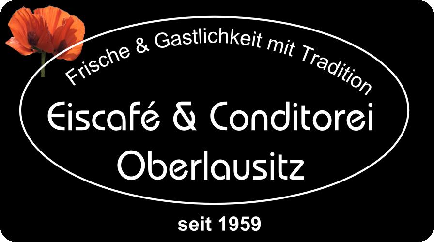 Eiscafé & Conditorei Oberlausitz in Schoenbach bei Loebau